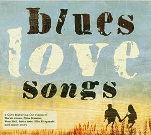 Blues Love Songs