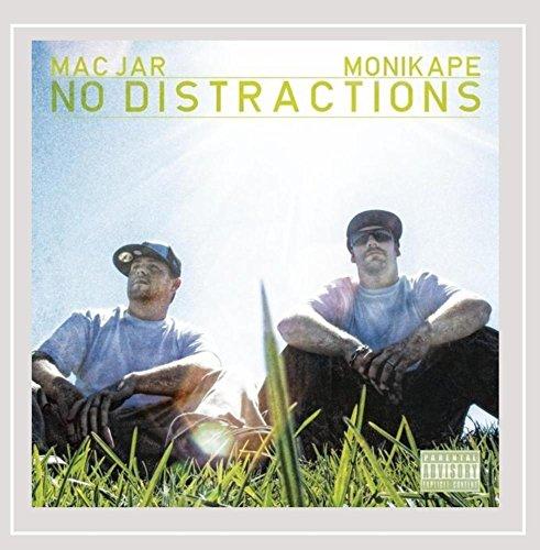 Monikape & Mac Jar - No Distractions [Explicit]
