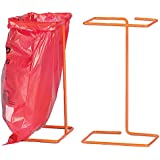 Optional Stand for Desktop Biohazard Bag