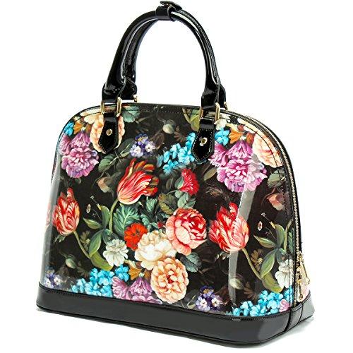 longson-designer-floral-vintage-women-handbag-patent-leather-large-tote-shoulder-boston-bag-ladies-b