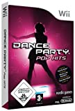 Dance Party Pop Hits (Nintendo Wii)