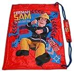 Fireman Sam Swimbag