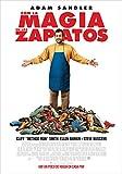 Con La Magia En Los Zapatos [DVD]