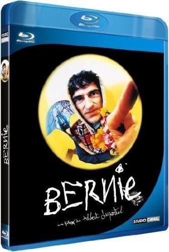 Bernie-Blu-ray