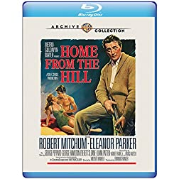 Home from the Hill [Blu-ray]
