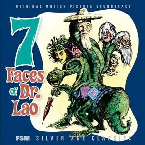 Free movie 7 faces of dr lao : Transformers movie videos