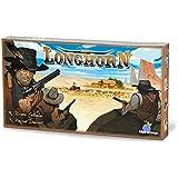 Longhorn Game