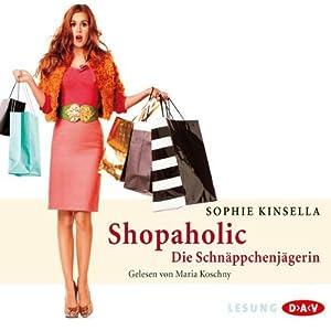 Shopaholic Audiobook
