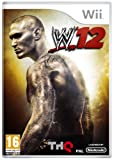 echange, troc WWE 12