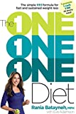 The One One One Diet:�The Simple 1:1:1 Formula for Fast and Sustained Weight Loss