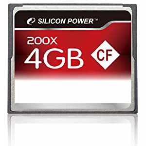 NEW 4GB HIGH SPEED 200x CF Compact Flash MEMORY CARD FOR HP Hewlett Packard Photosmart 715 C20 C200 C215 C30 C315 C500 C618 C912 SLR DIGITAL CAMERA UK