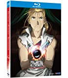 Fullmetal Alchemist: Brotherhood, Part 4 [Blu-ray]