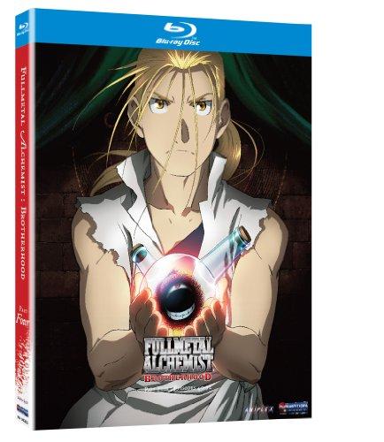 Watch Fullmetal Alchemist Episodes