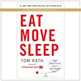 by Tom Rath (Author, Narrator) (122)  Buy new: $14.95
