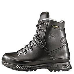 Hanwag Special Forces GTX Boot - Men\'s Black 10.5 UK