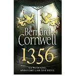 Bernard Cornwell [ 1356 BY CORNWELL, BERNARD](AUTHOR)HARDBACK