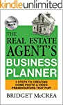 The Real Estate Agent's Business Plan...