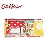 CATH KIDSTON【キャス・キッドソン 】 ペンケース 420501 Pocket Pencil Case Patchwork Multi 【並行輸入品】