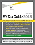 EY Tax Guide 2015 (Ernst & Young Tax Guide)