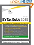 EY Tax Guide 2015