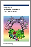 img - for Molecular Themes in DNA Replication book / textbook / text book