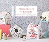 img - for maisonnettes et nichoirs book / textbook / text book