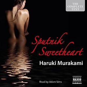 Sputnik Sweetheart | [Haruki Murakami]