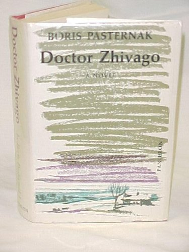 Doctor Zhivago (Vintage International) - Kindle edition by ...