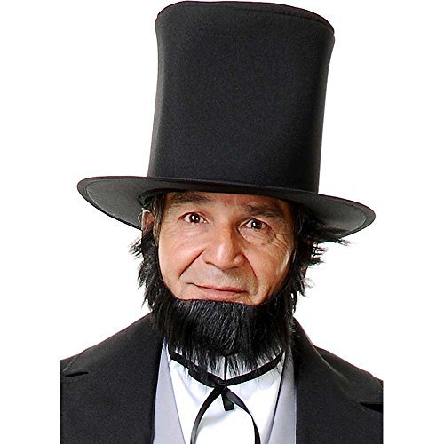 Abe Lincoln Stovepipe Hat