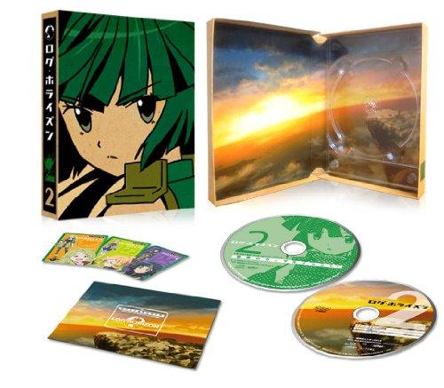 ログ・ホライズン 2 [Blu-ray]
