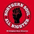 Northern Soul - All Nighter (180g 2LP Gatefold Set) [VINYL]