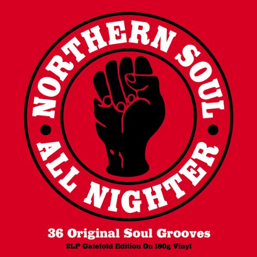 VA-Northern Soul All Nighter-3CD-FLAC-2014-0MNi Download