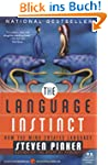 The Language Instinct: How the Mind C...