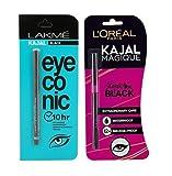 new black eyeconic kajal