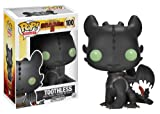 Funko POP! Movies: How To Train Your Dragon 2 - Toothless (Black)