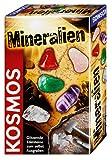 KOSMOS 630447 Ausgrabungsset Mineralien
