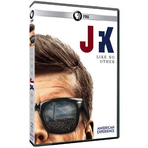 American Experience: Jfk [DVD] [Import]