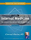img - for Master the Boards: Internal Medicine book / textbook / text book