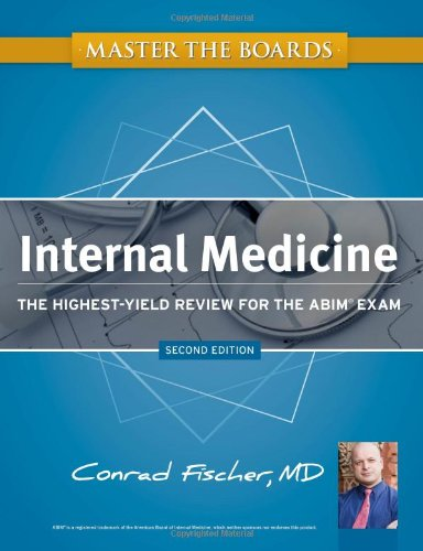 Master The Boards: Internal Medicine front-225556