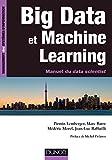 Big Data et machine learning : Manuel du data scientist (Management des syst�mes d'information)