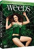 echange, troc Weeds - Saison 5 - Coffret 3 DVD