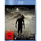 Apocalypto [Blu-ray]von &#34;Rudy Youngblood&#34;