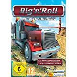 Rig `n`Roll - Die Truck-Simulationvon &#34;rondomedia&#34;