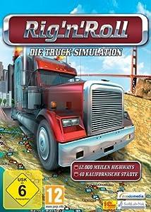 Rig 'n Roll: Die Truck-Simulation