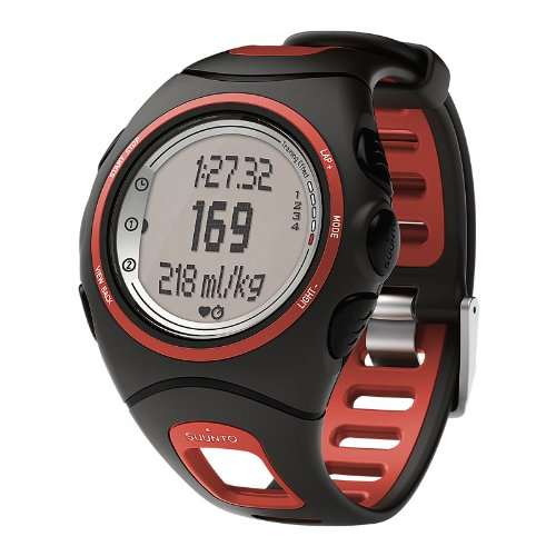 Cheap Suunto T6D Black Fusion with Altimeter and Heart Rate Monitor (B008M8U25U)