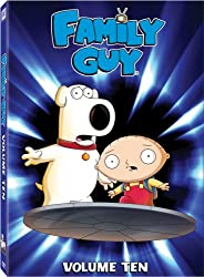 Family Guy, Volume Ten