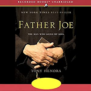 Father Joe Audiobook