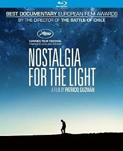 Nostalgia for the Light [Blu-ray]