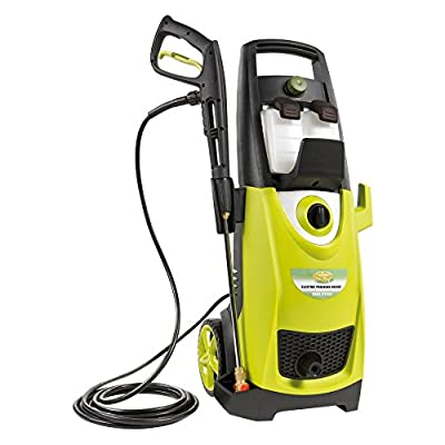 Sun Joe Pressure Joe 2030 14.5-Amp Electric Pressure Washer