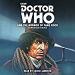 Doctor Who and the Horror of Fang Rock: 4th Doctor Novelisation | Terrance Dicks